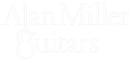 Alan Miller Guitars logo